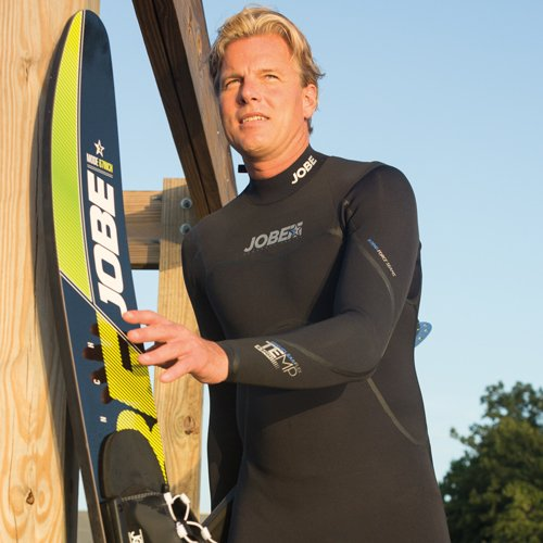 Jobe Progress Temp 4/3 heren steamer wetsuit
