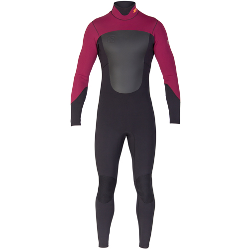 Jobe Portland Bio friendly 3/2 Ruby heren wetsuit