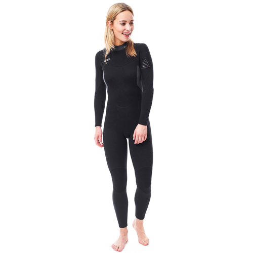 Jobe Savannah 2mm surfpak dames