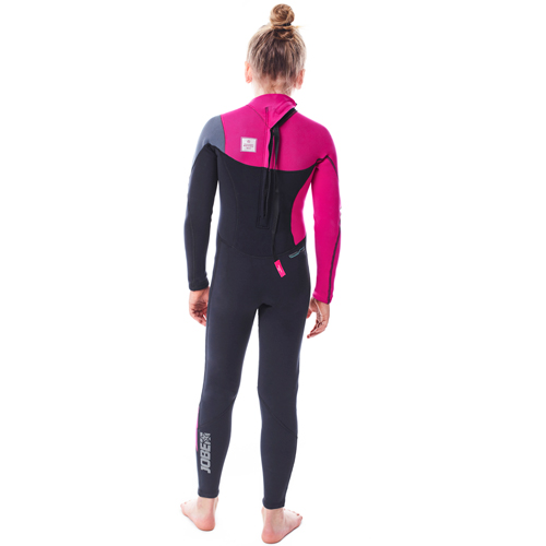 Jobe Boston 3/2 roze surfpak kind