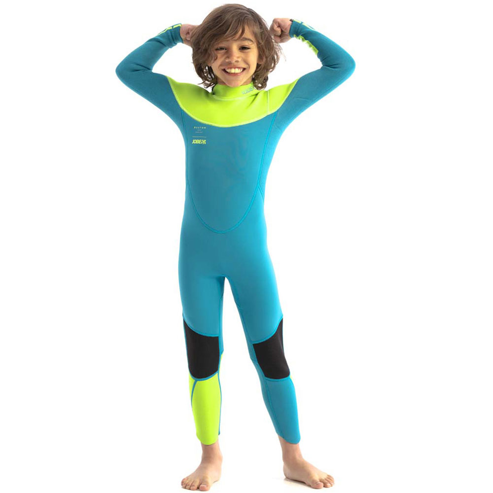 boston 3/2mm wetsuit kind teal