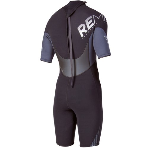 Jobe Progress Remix Shorty wetsuit 2.5/2 Grijs