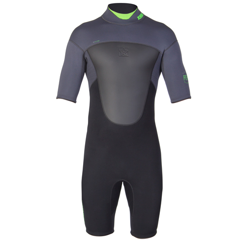 Jobe Perth heren Shorty 2.5/2 Nero wetsuit