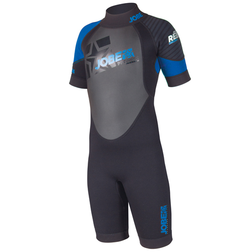 Jobe progress rebel kinder surfshorty 2 5 2 blauw