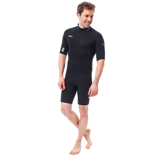Jobe Atlanta shorty 2mm wetsuit heren