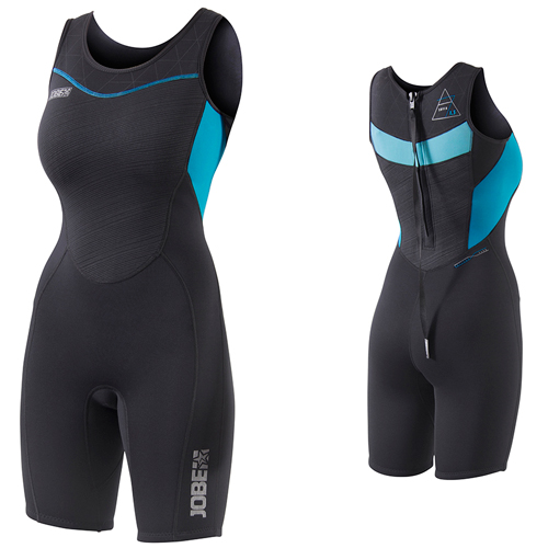 Sofia 1.5mm dames surfshorty