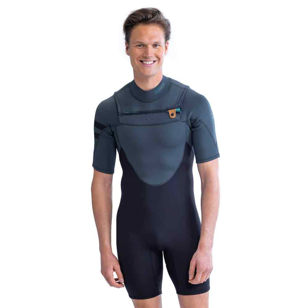 Jobe Perth Shorty Chestzip 3|2MM wetsuit heren