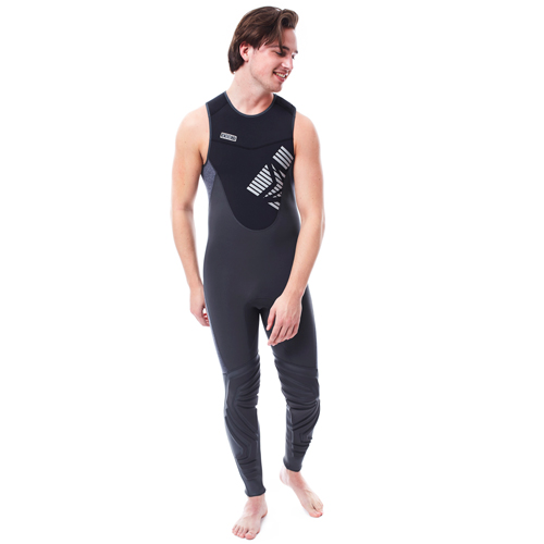 Jobe Toronto Jet Long John 2mm heren wetsuit