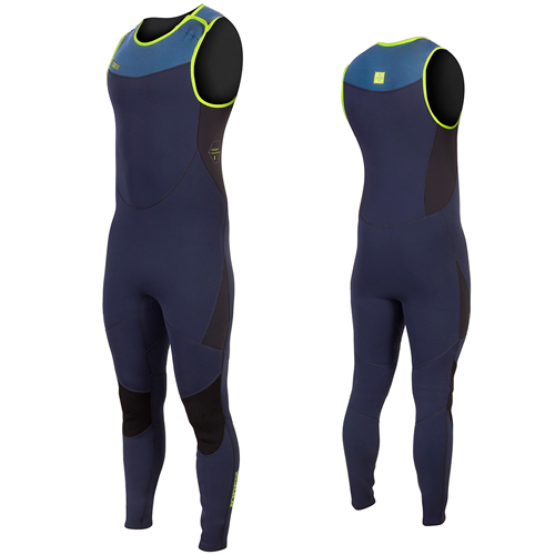 Jobe Toronto Long John 2mm wetsuit heren