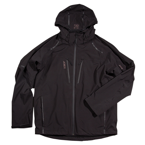 Jobe Technical Jacket waterdichte en winddichte jas
