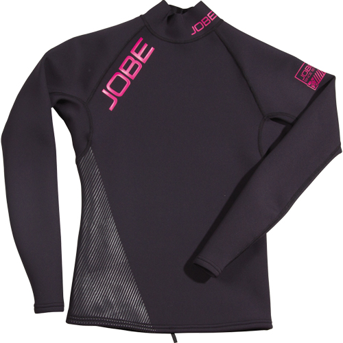Jobe Progress Rash Guard Neo L S dames