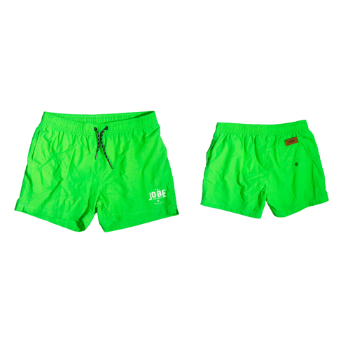 Jobe Swimshort Rebel kids Lime