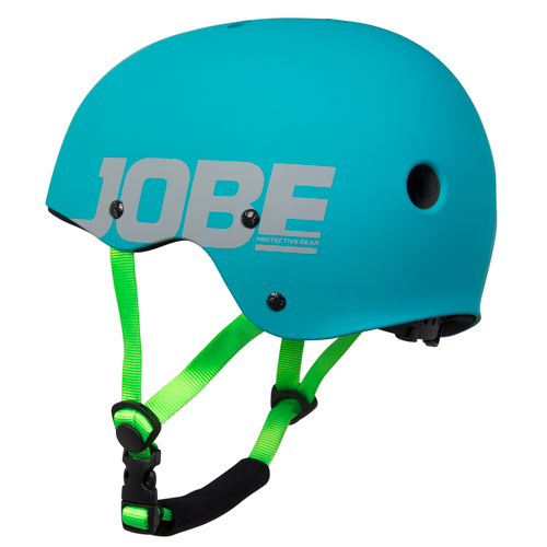 Jobe Slam watersporthelm blauw