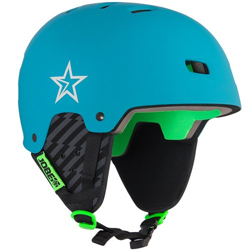 Jobe base watersport helm teal blauw