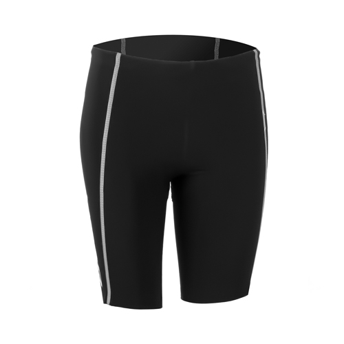 HEAD tri shorts heren zwart