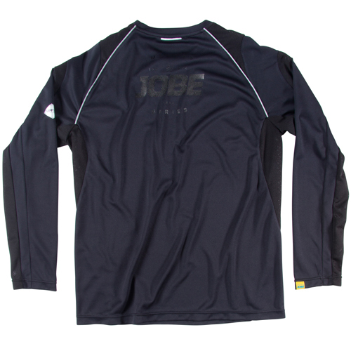 Jobe Impress Rash Guard Breathable heren