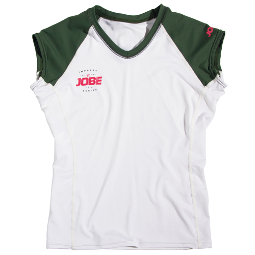 Jobe Impress Rash Guard V Neck dames