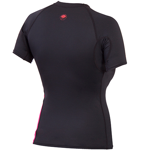 Jobe Rash Guard sup dames zwart