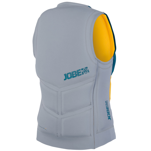 Jobe Comp heren impact shield Teal