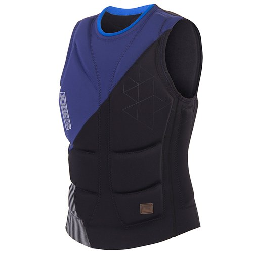 Jobe Comp heren impact shield blauw