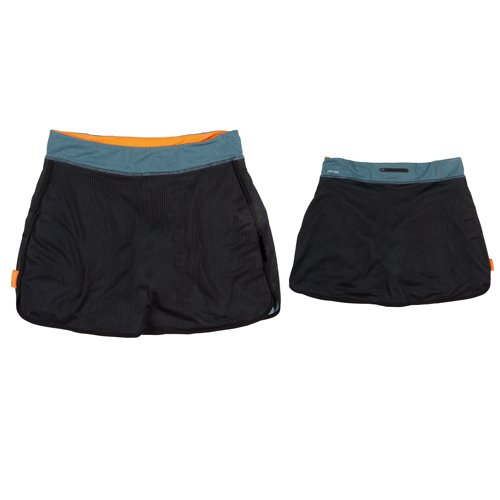 Jobe Discover sup skirt dames Teal