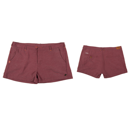 Jobe Discover sup shorts dames Ruby