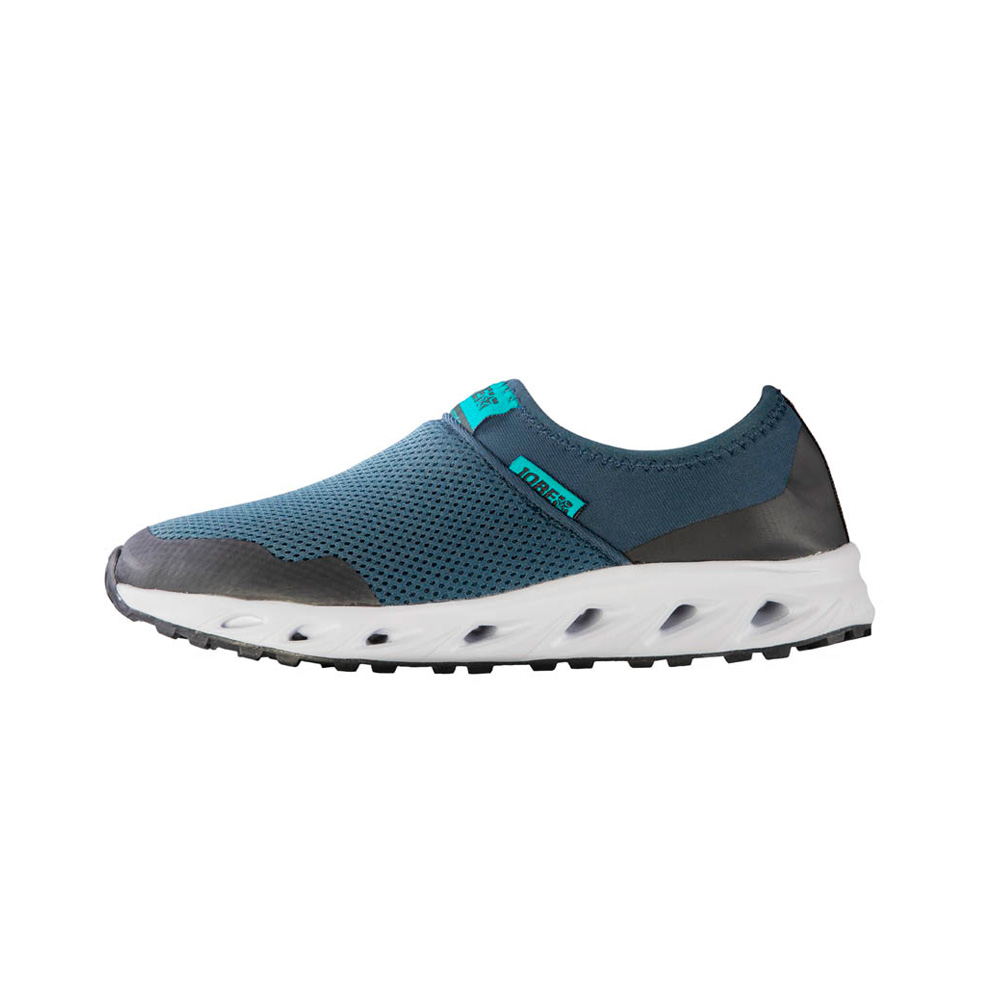 Jobe Discover waterschoen Slip-on Midnight blauw